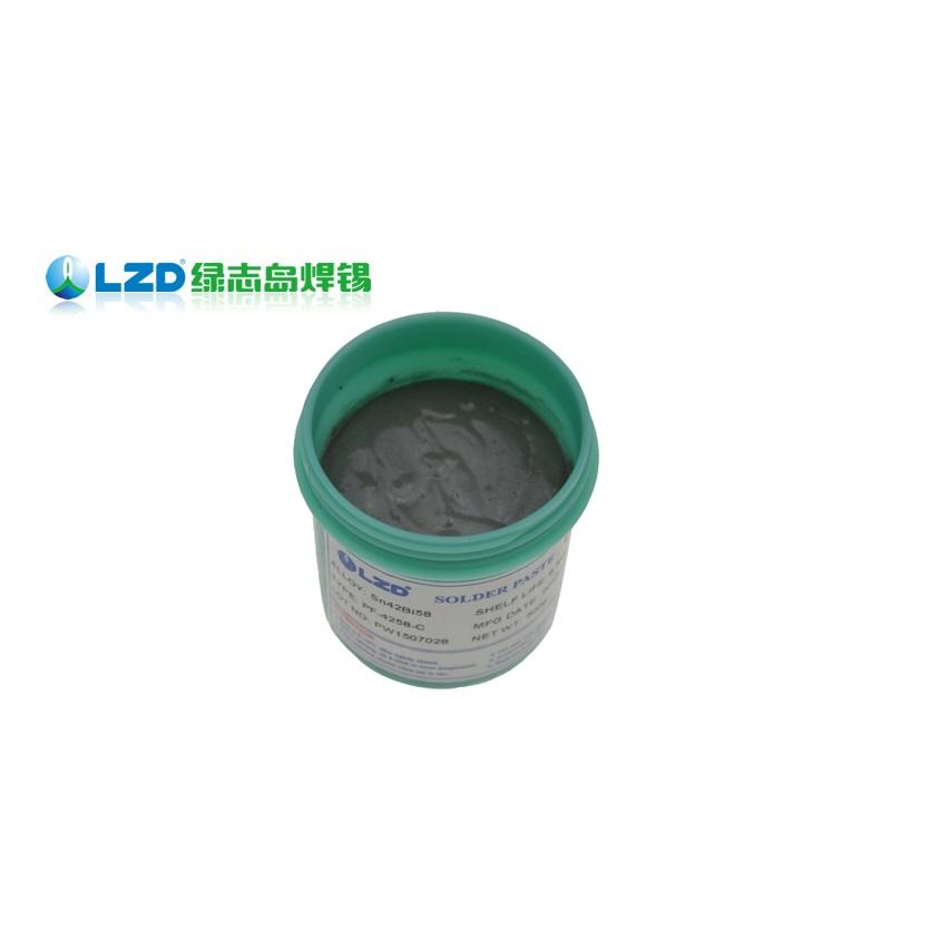 焊锡膏作用